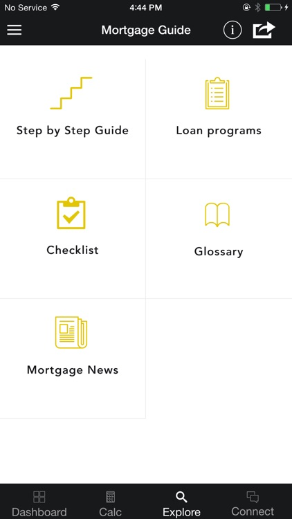 CLA Mortgage Calculator App screenshot-3