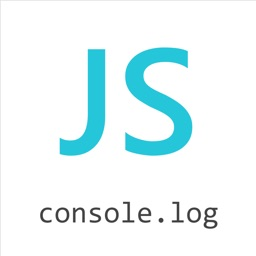 console.log: JavaScript code editor with syntax
