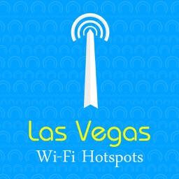 Las Vegas Wi-Fi Hotspots