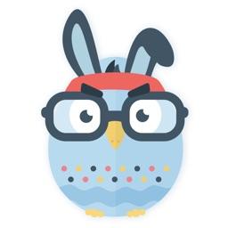 Fun Easter Emoji - Emoji Stickers for iMessage