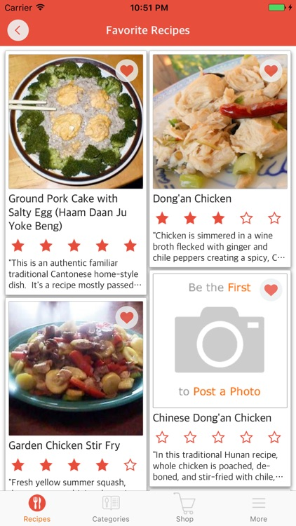 Chinese cuisine recipes easy and delicious by mai huy toan chinese cuisine recipes easy and delicious screenshot 3 forumfinder Image collections