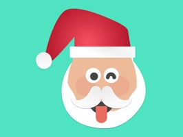 Santa_emoji