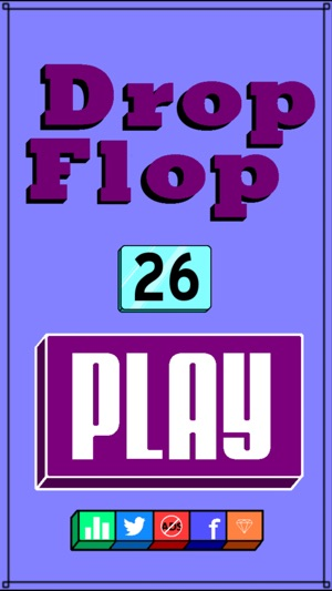 Drop Flop! Screenshot
