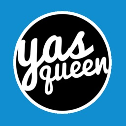 Yasss Queen - Sass & Shade LGBT Stickers