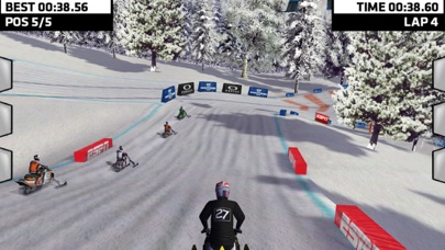 2XL Snocross screenshot1