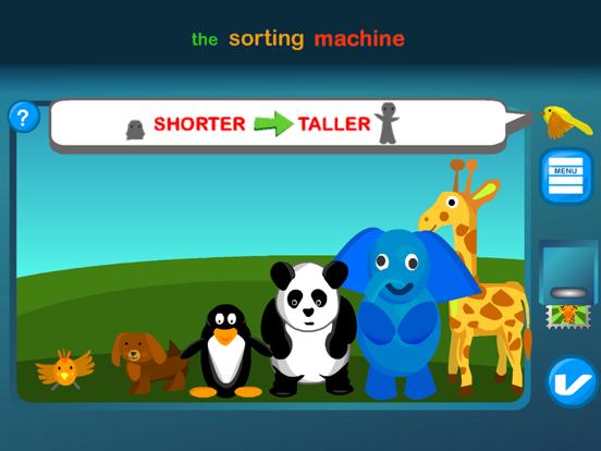 Sorting Machine Скриншоты8