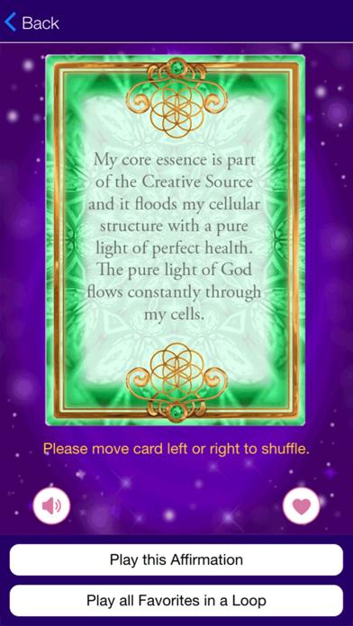 Affirmations for your Soulのおすすめ画像4