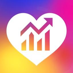 Like Meter - Insta Tracker for Likes for Instagram