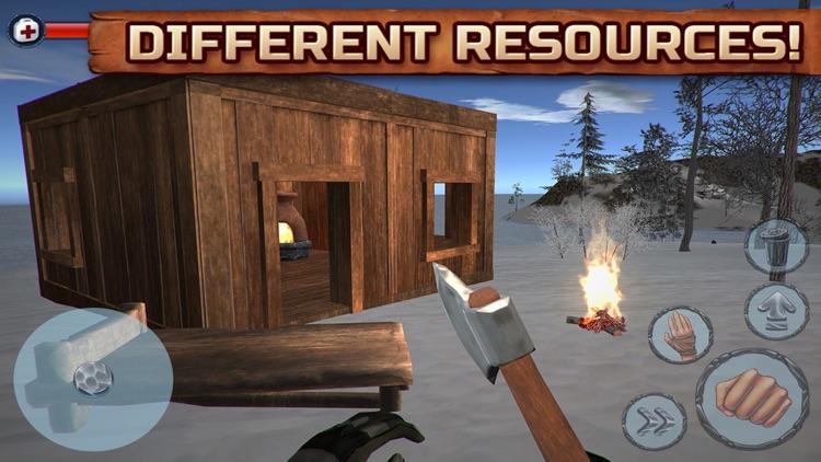 Island Survival Game FULL VERSION screenshot-3