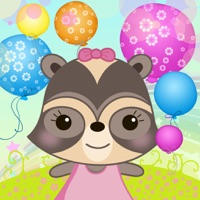 Codes for Candy Raccoon: Pop Balloons Hack