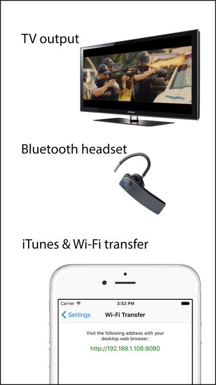 HD Player Pro screenshot-3
