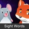Sightwords - Space Games Word Kindergarten