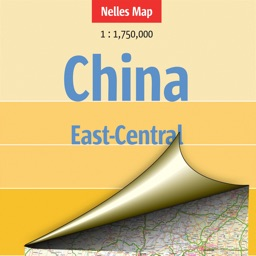 China. East-Central