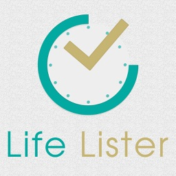 Life Lister - Shared To-Do List to Get Stuff Done