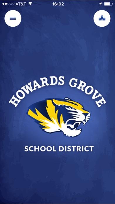 Howards Grove School District, WI