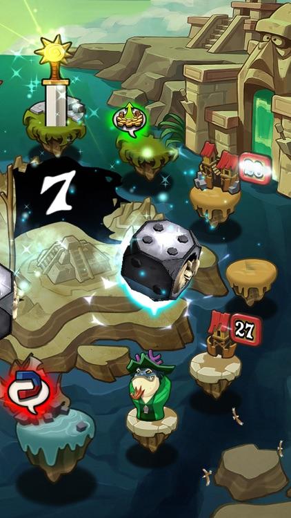 Pirates War: Dice Battle Arena