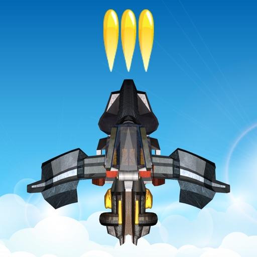 Air Force Strike - Classic Sky Shooting Games iOS App