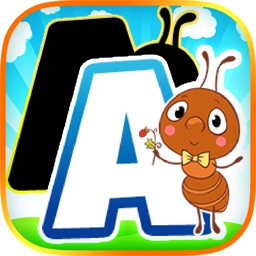 A to z Alphabet Tracing Phonics
