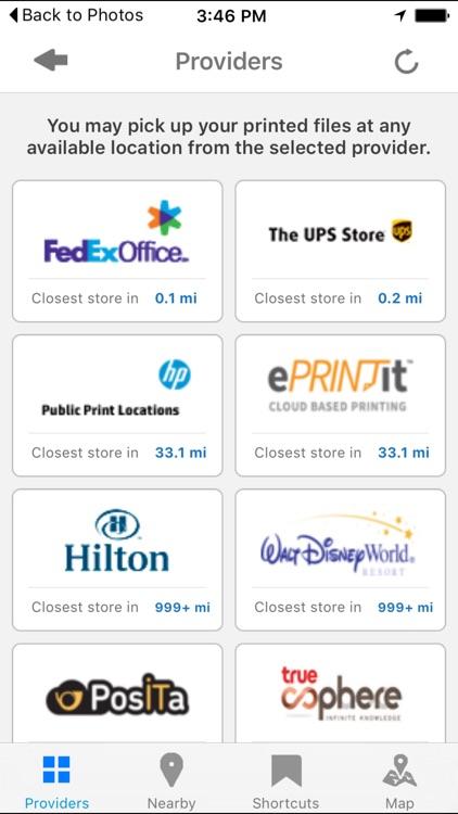 HP ePrint Enterprise
