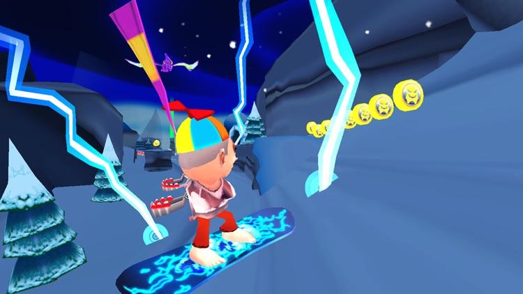 Skiing Fred screenshot-4
