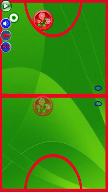 air hockey reload screenshot-3