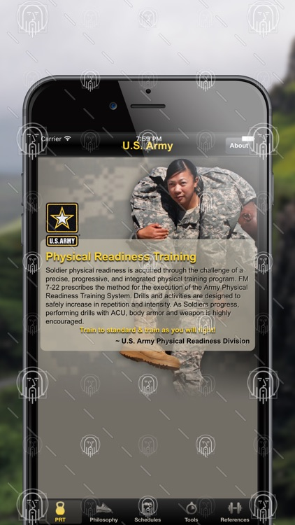 Army Fitness Calculator - APFT BMI PRO