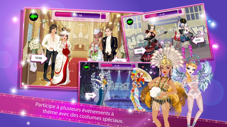Star Girl: Beauty Queen screenshot-3
