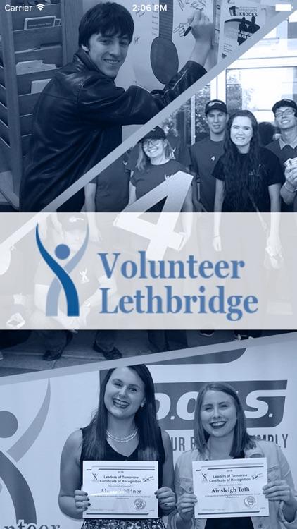 Volunteer Leth. Agency Connect