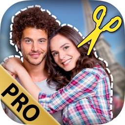 Cut paste photo editor & foto montages – Pro