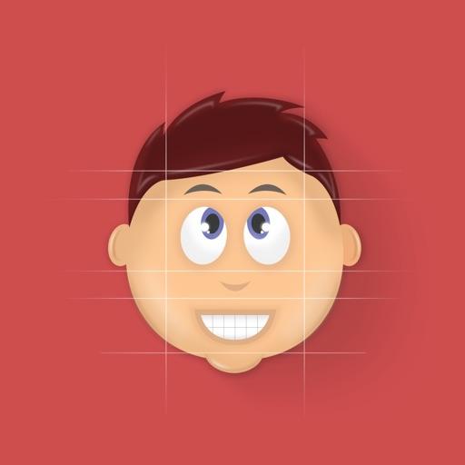 iMoji Maker - Emoji Face Maker iOS App