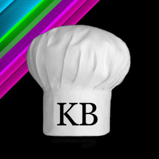 Kitchenbook