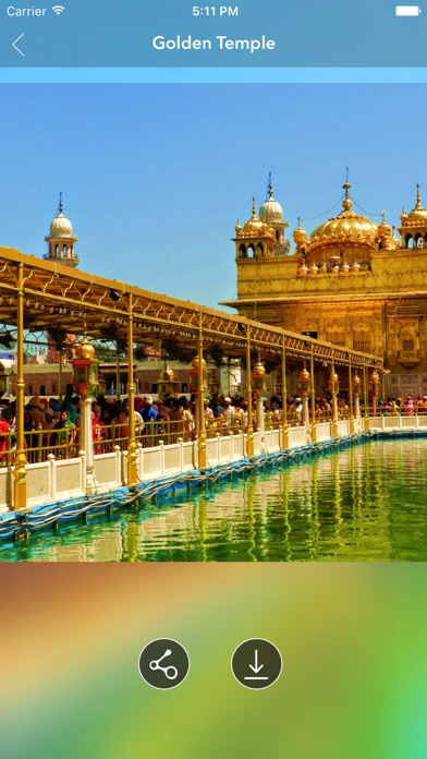 Golden Temple Hd Wallpaper 2017 Ios Application Version 1 0