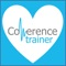 App Icon for Coherence Heart Trainer App in Belgium App Store