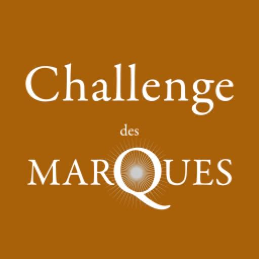 Challenge des Marques app logo