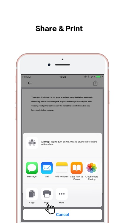 Voice Recorder with Text Pro: speech recogniser by Xiangbing An