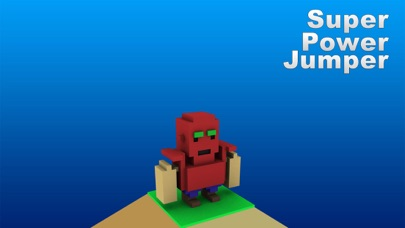 Super Power Jumper app image