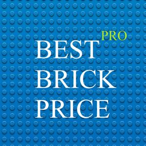 BestBrickPrice Pro app