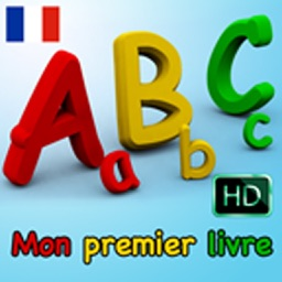 My First Book of French Alphabets