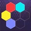 多彩方块—2017超简洁单机热门休闲小游戏