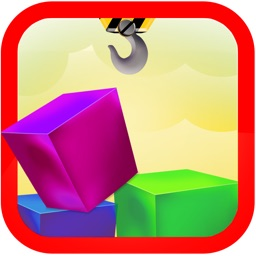 StackO Mania: First Real Physics Based Stack Game
