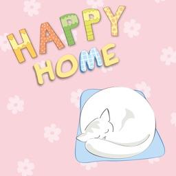 Happy Home!