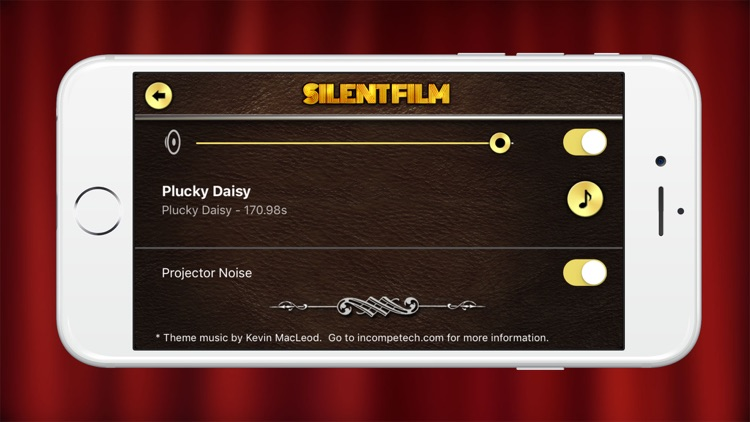 Silent Film Studio screenshot-4