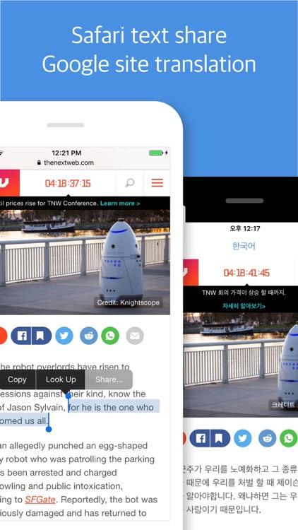 Voice & Camera translate - Dictionaries Offline screenshot-4