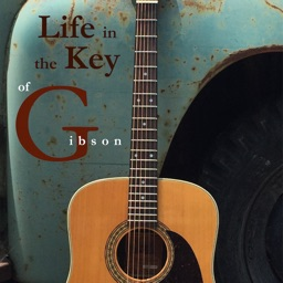 Life in the Key of Gibson - Lite Story Songbook