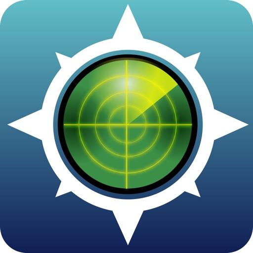 Bermuda Radar