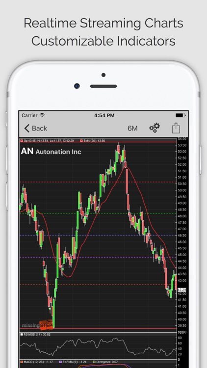 Stock Trader Pro (ms) screenshot-1