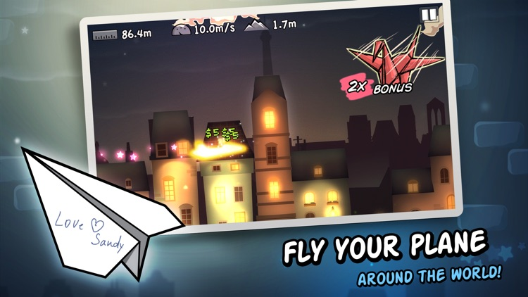 Flight! screenshot-4