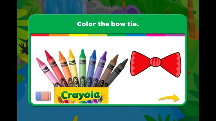Crayola: Picture Day screenshot-3