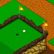 Activities of Minigolf Finger Putt Putt Game - 3D Mini Golf