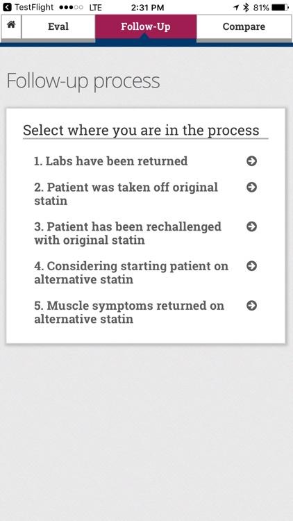 Statin Intolerance screenshot-3